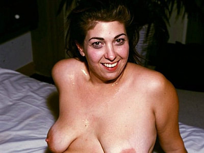 Big Tits BBW Striptease